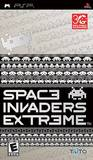 Space Invaders Extreme (PlayStation Portable)